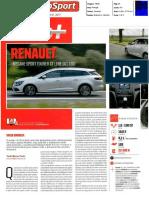 """NOVO RENAULT MÉGANE SPORT TOURER 1.6 dCi 130 GT LINE NO """"AUTOSPORT"""".pdf"""