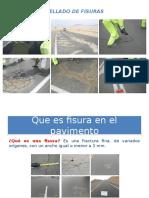 sellos asfalticos