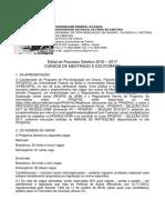 EDITAL PROCESSO SELETIVO PPGEFHC 2016-2017.pdf