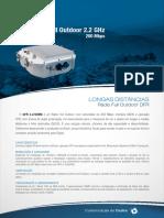 DFR UHF