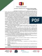 Activitați Fizice Adaptate Persoanelor Cu Deficiențe de Văz Coordonare Și Orientare Spațială Asistent Dr. Neculăeş Marius