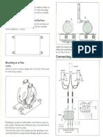 Manual EHCU Ericsson