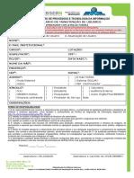 [F001] Formulário de Manutenção de Usuário