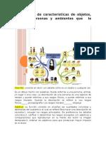 Descripción de Características de Objetos