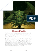 Dragon Spells