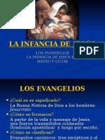 Cap. 4 Infancia de Jesús (1)