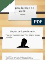 Mapeo de Flujo de Valor (1)
