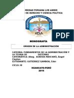 Administración Monografia - Copia