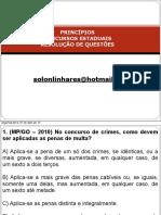 Concursos Estaduais Material Complemetar 01 Direito Penal Especial Solon Linhares