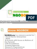 About Ngobox