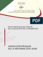 Vision VF Fr