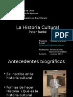 Historia_Cultural,_Peter_Burke.ppt