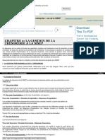 Http Www Memoireonline Com 12-09-2987 m La Gestion de La Tresorerie Dans Une Entreprise Cas de La SISEP3 HTML 1