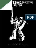 Shifter Bots