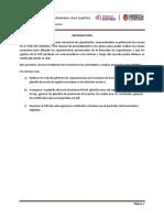 Manual de Procedimientos Área Logística