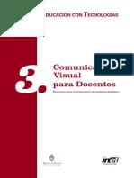 Comunicacion Visual Para Docentes
