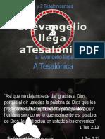 01 El Evangelio Llega a Tesalónica