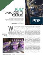 Dannon Plant
