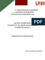 Ejercicios de Consolidación[1]