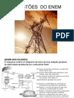 Questões Do Enem-Energia