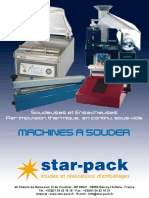 Machines a Souder Star Pack
