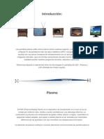 Diferencia Entre Tv Plasma y Led