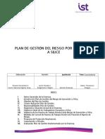 Plan Gestión Silice Generico Empresas 2014 Rhg