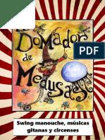 El Domador De Medusas Dossier