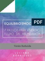 eBook AtivaMente (Pocket)