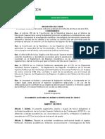 Reglamento de Regimen Academico ESPOCH RRA2014