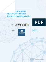 KM Zyncro Manual Redes Sociales Corporativas WP ES