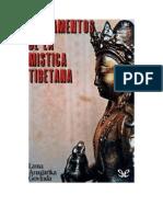 Govinda Anagarika Lama - Fundamentos de La Mistica Tibetana