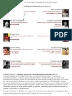 Narrativas Indígenas - A Cosmopolítica Das Mudanças Climáticas