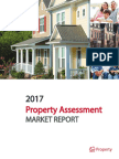 2017 Property Assessment Market Report