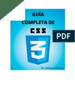 guia css3