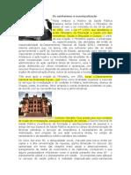 Do Sanitarismo à Municipalização (2)