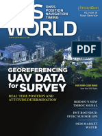 GPS World - November 2015