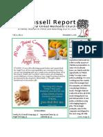 Newsletter Dec 2016