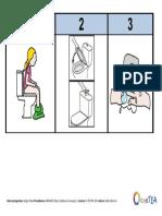 Panel Separado Pis