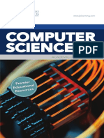 Computer Science 2013