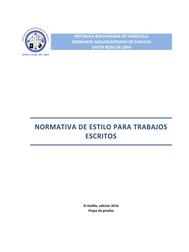 Normativa de estilo para trabajos escritos-SSRL.pdf