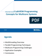 labview Multicore Systems
