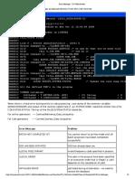 Temenos_COB_Error Messages - T24 Wiki Pinakes