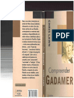 3 - Livro Compreender Gadamer
