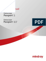 Passport 2 Service Manual