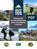 Manual Trekking Chile