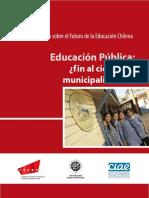 Dialogos Sobre La Educ. Chilena
