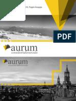 AURUM_Informe Perspectivas Económicas 22.03.16