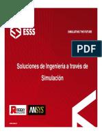 Presentacion ESSS