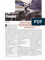 Article 2 Piping Design Part 2 Flanges